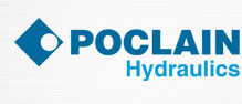 Poclain Hydraulics - International Customers