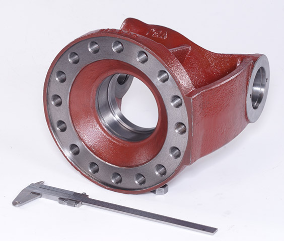 Automotive Joint Flange Manufacturers and Suppliers in USA