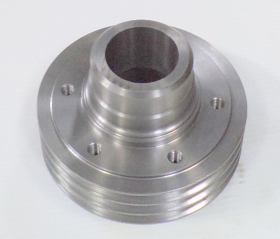 Cast Iron Pulley Manufacturers in USA - Bakgiyam Engineering
