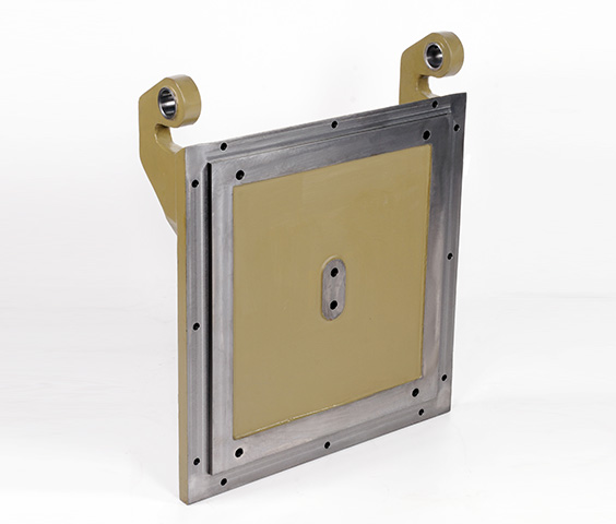 Discharge Gate Suppliers and Manufacturers