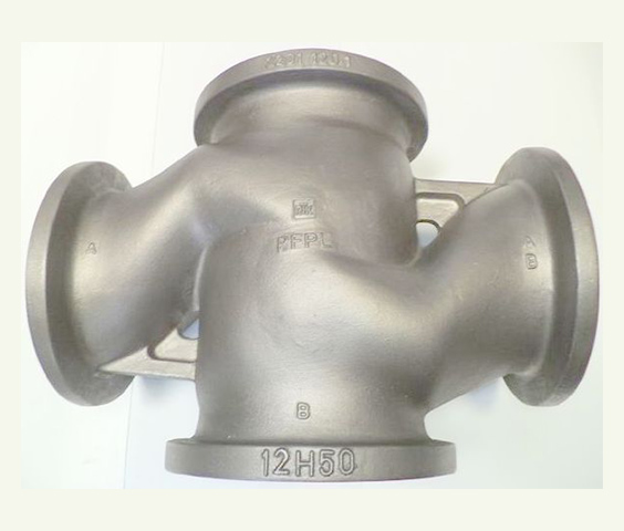 Valve Body Casting Manufacturers and Suppliers
