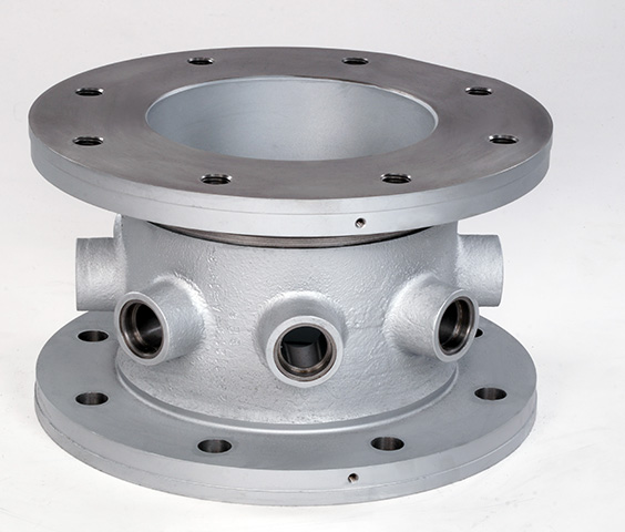 Compressor Housing Castings Manufacturers & Suppliers