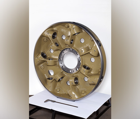 Die Cast Rotors Manufacturers and Suppliers