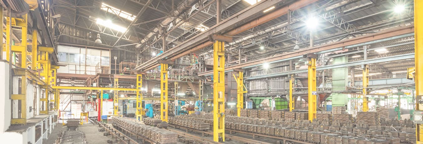 Sg Iron Casting Manufacturers - Bakgiyam Engineering