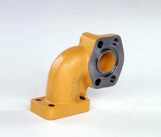 Automotive Elbow Parts Manufacturers ans Suppliers