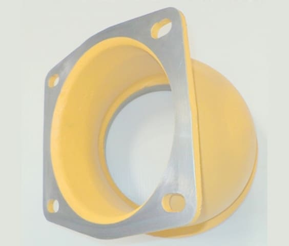 Cast Iron Elbow Manufacturers in Europe - Bakgiyam Engineering