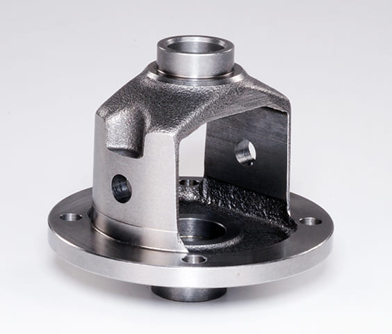 Differential Case - Vehicle Components Manufacturers