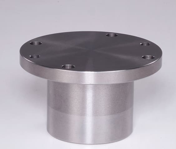 Hydraulic Step Axis Casting Manufacturers - Bakgiyam Engineering