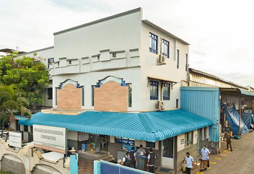 Unit 1 - Machine Shop in India - Bakgiyam Engineering